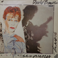 David Bowie – албум Scary Monsters