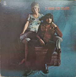 Delaney & Bonnie & Friends ‎– албум To Bonnie From Delaney