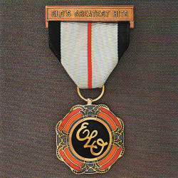 Electric Light Orchestra – албум ELO's Greatest Hits (CD)