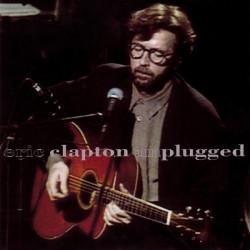 Eric Clapton – албум Unplugged (CD)