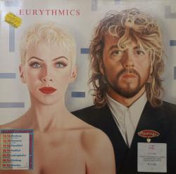 Eurythmics – албум Revenge