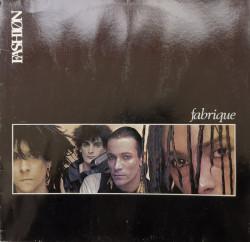 Fashion – албум Fabrique