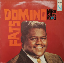 Fats Domino ‎– албум Million Sellers Vol. 3