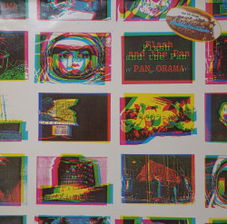 Flash And The Pan – албум Pan Orama