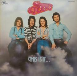 Fogg – албум This Is It...