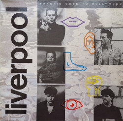 Frankie Goes To Hollywood – албум Liverpool