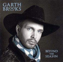 Garth Brooks ‎– албум Beyond The Season (CD)