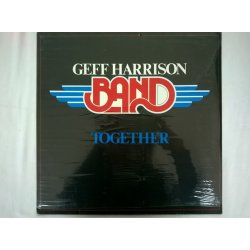 Geff Harrison Band – албум Together
