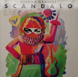 Gianna Nannini – албум Scandalo