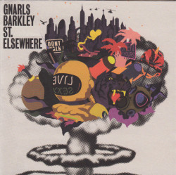 Gnarls Barkley ‎– албум St. Elsewhere (CD)