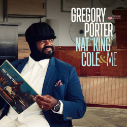 Gregory Porter ‎– албум Nat King Cole and me