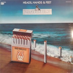 Heads, Hands & Feet ‎– албум Heads Hands & Feet