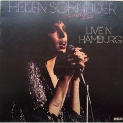 Helen Schneider ‎– албум Live In Hamburg
