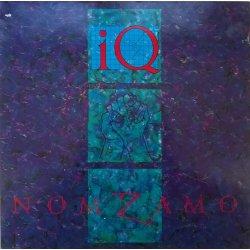 IQ – албум Nomzamo