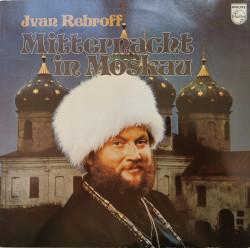 Ivan Rebroff – албум Mitternacht In Moskau