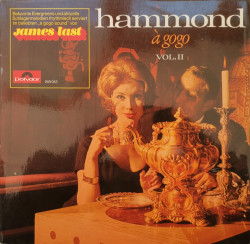 James Last Und Seine Hammond-Bar-Combo ‎– албум Hammond À Gogo Vol. II