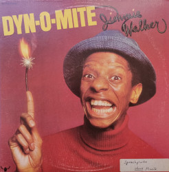 Jimmie Walker – албум Dyn-O-Mite