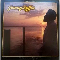Jimmy Ruffin – албум Sunrise