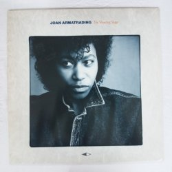 Joan Armatrading ‎– албум The Shouting Stage