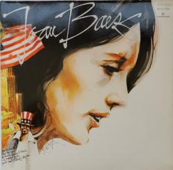 Joan Baez – албум Joan Baez