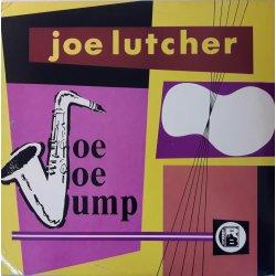 Joe Lutcher – албум Joe Joe Jump