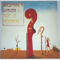 Joe O'Donnell – албум Gaodhal's Vision