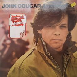 John Cougar Mellencamp – албум American Fool