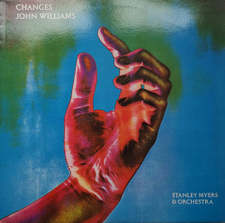 John Williams – албум Changes