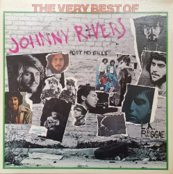 Johnny Rivers – албум The Very Best Of Johnny Rivers