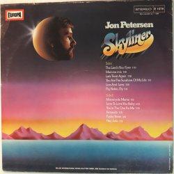 Jon Petersen – албум Skyliner
