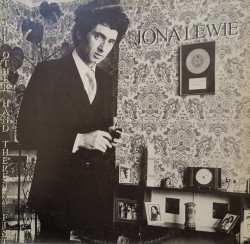 Jona Lewie – албум On The Other Hand There's A Fist