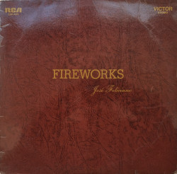 José Feliciano – албум Fireworks