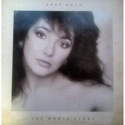 Kate Bush ‎– албум The Whole Story