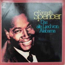 Kenneth Spencer – албум Das Alte Lied Von Alabama