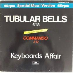 Keyboards Affair – сингъл Tubular Bells