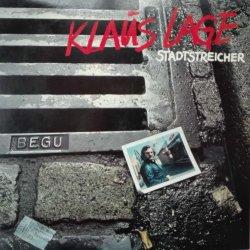 Klaus Lage – албум Stadtstreicher