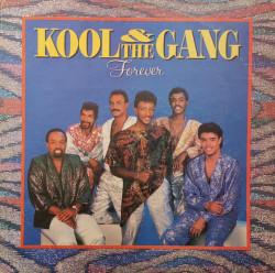 Kool & The Gang – албум Forever