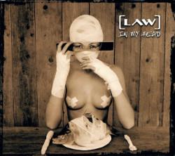 [Law] – албум In My Head (CD)