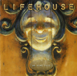 Lifehouse – албум No Name Face (CD)