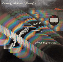 Little River Band – албум Time Exposure