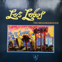 Los Lobos ‎– албум The Neighborhood