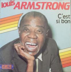 Louis Armstrong – албум C'Est Si Bon (CD)
