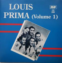 Louis Prima – албум Volume 1 (CD)