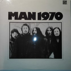 Man – албум Man 1970