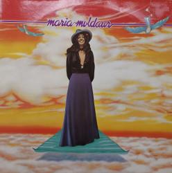 Maria Muldaur – албум Maria Muldaur