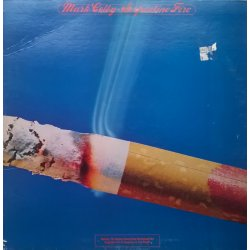 Mark Colby – албум Serpentine Fire