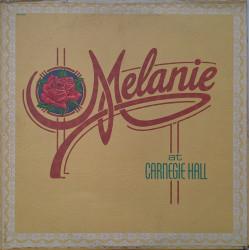 Melanie – албум Melanie At Carnegie Hall