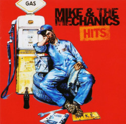Mike & The Mechanics – албум Hits (CD)