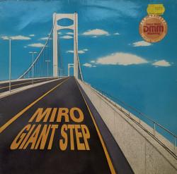 Miro – албум Giant Step