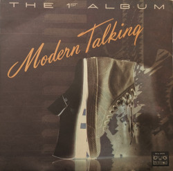 Modern Talking ‎– албум The 1st Album